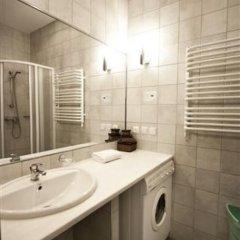 Отель Rynek Barssa AAO 48696 Польша, Варшава - отзывы, цены и фото номеров - забронировать отель Rynek Barssa AAO 48696 онлайн ванная