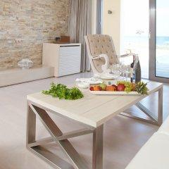Отель Sentido Port Royal Villas & Spa - Только для взрослых комната для гостей фото 2