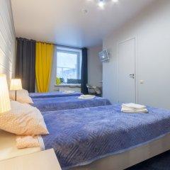 Гостиница Лиговский двор Стандартный номер с различными типами кроватей фото 2