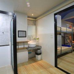 Good Dream Hotel комната для гостей фото 9