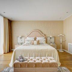Гостиница Гранд Звезда 4* Президентский люкс с различными типами кроватей фото 5