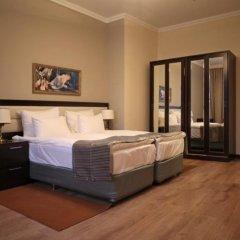 Апартаменты Горки Город Апартаменты Апартаменты разные типы кроватей фото 8