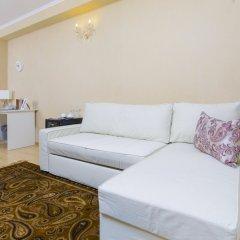 Гостиница Аврора 3* Полулюкс с разными типами кроватей фото 5