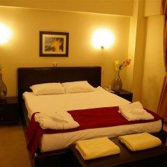 Отель Crystal Aura Beach Resort & Spa – All Inclusive сейф в номере