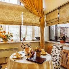 Мини-отель Фонда Полулюкс с различными типами кроватей фото 3