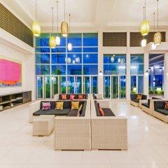 Отель The Natural Resort развлечения