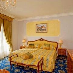 Отель Metropole Италия, Абано-Терме - отзывы, цены и фото номеров - забронировать отель Metropole онлайн комната для гостей фото 2