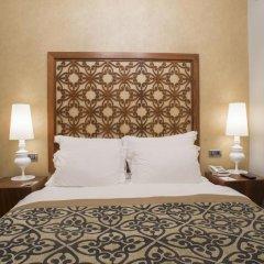 Отель Stories Kumbaraci 4* Люкс