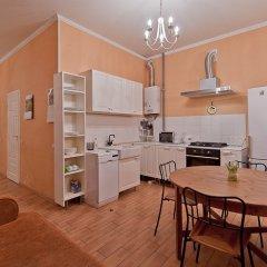 Апартаменты PiterStay Пушкинская 6 в номере фото 3