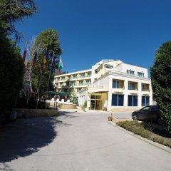 Отель BENVITA Золотые пески вид на фасад фото 2