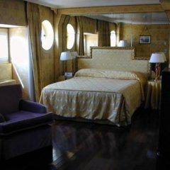 Отель Bauer Palazzo Президентский люкс с различными типами кроватей фото 5