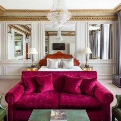 Отель Radisson Blu Edwardian Vanderbilt 4* Полулюкс с различными типами кроватей фото 2