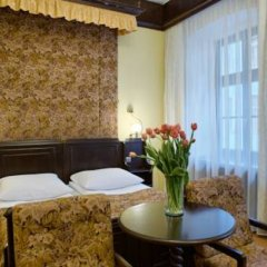 Hotel Dwór Polski 4* Стандартный номер с различными типами кроватей