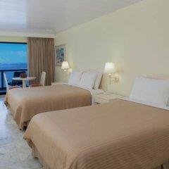 Отель GHL Hotel Sunrise Колумбия, Сан-Андрес - отзывы, цены и фото номеров - забронировать отель GHL Hotel Sunrise онлайн комната для гостей фото 2
