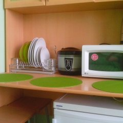 Апартаменты Studio Rest on Paveletskaya удобства в номере фото 5