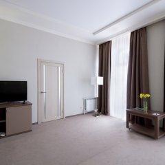 Гостиница Хрустальный Resort & Spa 4* Люкс с различными типами кроватей фото 4