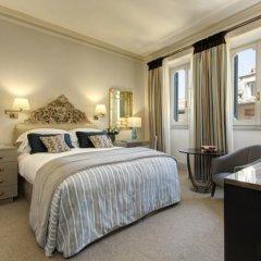 Hotel De Russie 5* Стандартный номер с различными типами кроватей