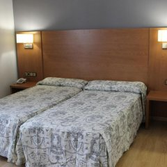 Ramblas Hotel 3* Стандартный номер с различными типами кроватей фото 4