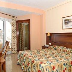 Отель Smy Costa del Sol комната для гостей фото 8
