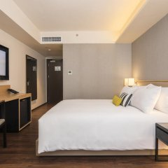 Отель Travelodge Sukhumvit 11 4* Стандартный номер фото 6