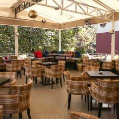 Отель Eagle Hotel Албания, Тирана - отзывы, цены и фото номеров - забронировать отель Eagle Hotel онлайн питание фото 3