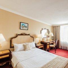 Гостиница Лайм 3* Улучшенный номер с различными типами кроватей