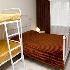 Гостиница Avrora Centr Guest House Стандартный номер с различными типами кроватей фото 2