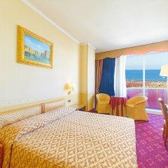 Admiral Art Hotel Римини комната для гостей