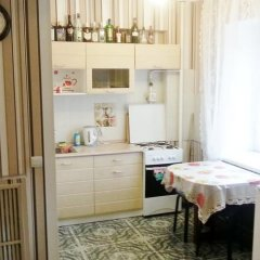 Апартаменты «На левом берегу» Омск в номере фото 2