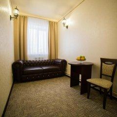 Гостиничный комплекс Гранд 3* Люкс с различными типами кроватей фото 2
