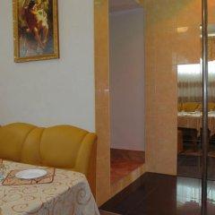 Monte-Kristo Hotel Каменец-Подольский питание