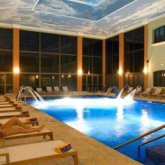 Отель Iberostar Paraiso Beach All Inclusive бассейн фото 4