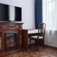 Гостиница Гранд Лион 3* Улучшенный номер с различными типами кроватей фото 12