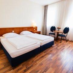 Hotel Excelsior - Central Station 3* Стандартный номер с различными типами кроватей