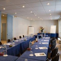 Отель Hôtel Abrial Париж помещение для мероприятий