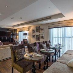 Отель Wyndham Dubai Marina 4* Номер Club фото 3