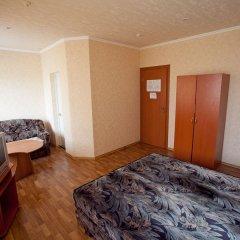 Отель Baza Otdyha Lotsman Бердянск комната для гостей фото 3