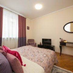 Гостиница ПолиАрт Номер Комфорт с различными типами кроватей фото 2