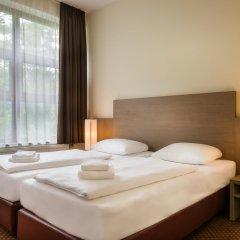 Отель Novum City B Centrum 3* Стандартный номер фото 3