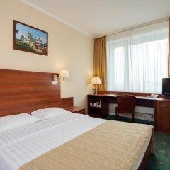 Отель Максима Панорама 4* Улучшенный номер