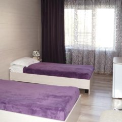 Гостиница Свердловск удобства в номере