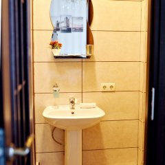 Гостиница Мистерия ванная