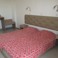 Pambos Napa Rocks Hotel - Adults Only 2* Стандартный номер с различными типами кроватей