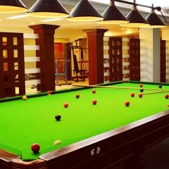 Отель Sanya Huayuan Hot Spring Sea View Resort гостиничный бар