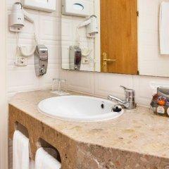 Globales Pionero Hotel ванная