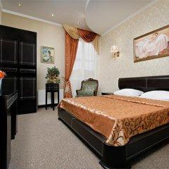 PAN Inter Hotel 4* Люкс с различными типами кроватей фото 2