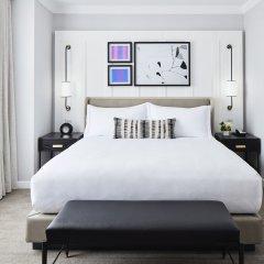 Отель Conrad New York Midtown США, Нью-Йорк - отзывы, цены и фото номеров - забронировать отель Conrad New York Midtown онлайн комната для гостей фото 14