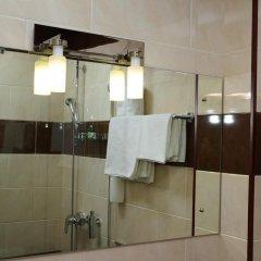 Гостиница Медведь ванная фото 2