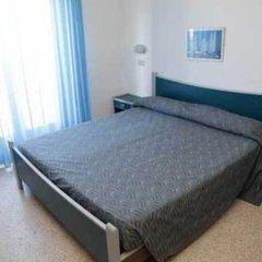 Отель Orchidea Blu Римини комната для гостей