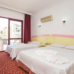 Kivilcim Hotel комната для гостей